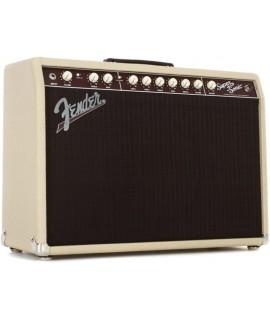 Fender Super Sonic 22 Blonde csöves gitárkombó