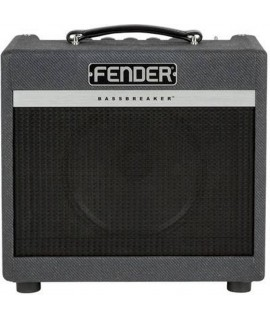 Fender Bassbreaker 007 Combo csöves gitárkombó
