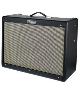 Fender Hot Rod Deluxe IV Black csöves gitárkombó
