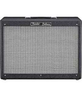 Fender Hot Rod Deluxe 112 Enclosure Black gitárláda
