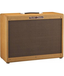 Fender Hot Rod Deluxe 112 Enclosure Lacquered Tweed gitárláda