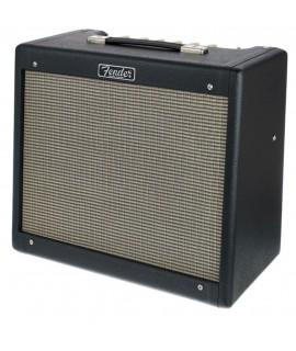 Fender Blues Junior IV csöves gitárkombó