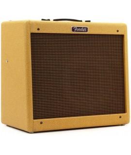 Fender Blues Junior  Lacquered Tweed csöves gitárkombó