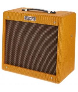 Fender Pro Junior IV Lacquered Tweed csöves gitárkombó