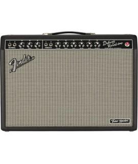 Fender Tone Master Deluxe Reverb csöves gitárkombó