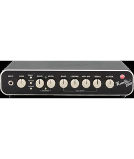 Fender Rumble 800 HD basszusgitár erősítő fej
