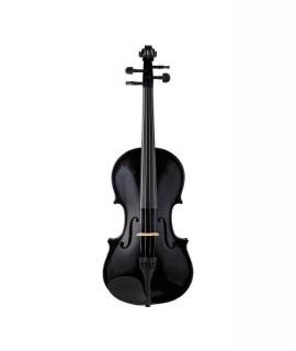 Stagg VN4/4−TBK hegedűkészlet