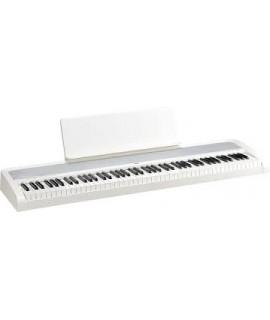 Korg B2SP fehér  kalapácsmechanikás digitális zongora