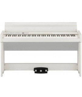 Korg KG-C1AIRWH digitális zongora