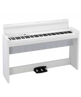 KORG LP-380 WH digitális zongora