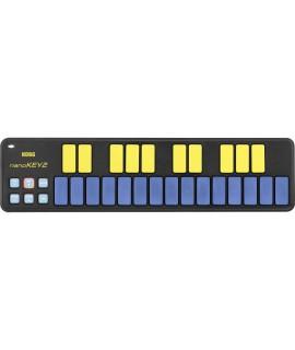 Korg nanoKEY2 BLYL USB-MIDI  MIDI billentyűzet