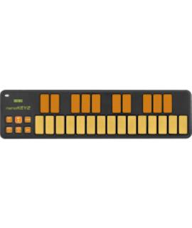 Korg nanoKEY25 ORGR USB-MIDI  MIDI billentyűzet