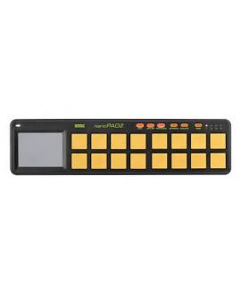 Korg nanoPAD2 ORGR MIDI billentyűzet
