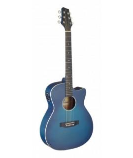 Stagg SA35 ACE-TB elektroakusztikus gitár