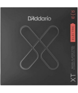 D'Addario XTE1052 Light Top/Heavy Bottom gitár húrkészlet