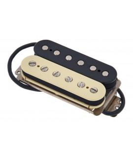 Fender ShawBucker 1 Zebra hangszedő