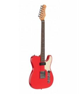 Stagg SET-CST FRD elektromos gitár