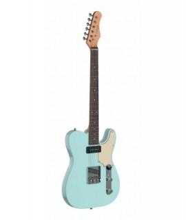 Stagg SET-CST SNB elektromos gitár