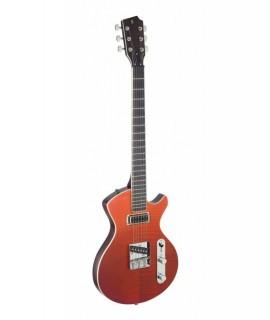 Stagg SVY CSTDLX FRED elektromos gitár