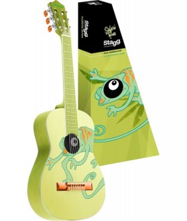 Stagg C505 kaméleon klasszikus gitár