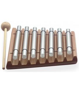 Hangszerarzenál TC-7 NOTE asztali chimes
