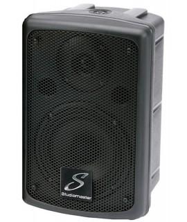 Studiomaster PAS8-B aktív hangfal