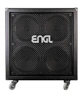 Engl E412 SGB 4×12″ Standard Straight gitárláda
