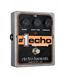 Electro Harmonix 1Echo delay gitáreffekt