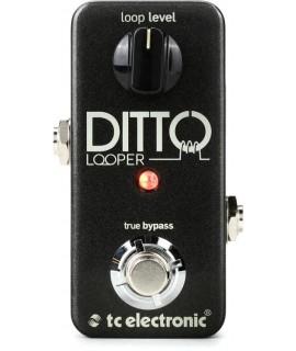 TC Electronic Ditto Looper Lábkapcsoló