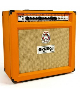Orange Rockerverb MKII112 50w gitárkombó