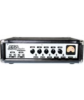 Ashdown 550 Spyder basszuserősítő fej