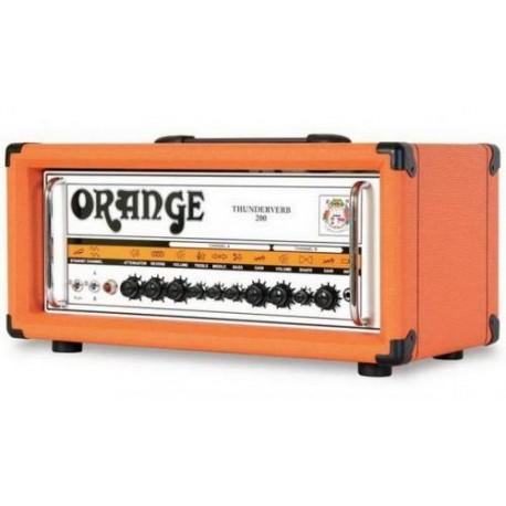 Orange Thunderverb 200-H  Gitárerősítő fej