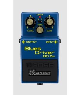 Boss BD-2W Blues driver effektpedál