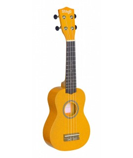 STAGG US-LEMON soprán ukulele