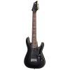 Schecter Omen-8 WSN Elektromos gitár