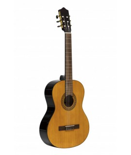 Stagg SCL60-NAT klasszikus gitár