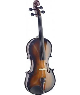 Stagg VN4/4−SB hegedűkészlet