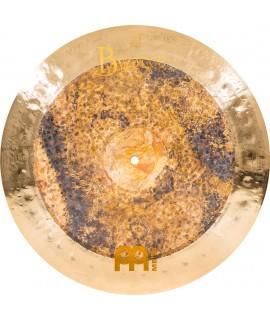 """Meinl Byzance Dual China 18"""" cintányér"""
