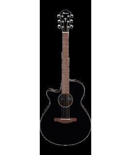 Ibanez AEG50L-BKH elektroakusztikus gitár