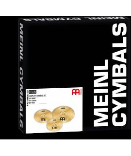 Meinl HCS14161820 HCS cintányér szett