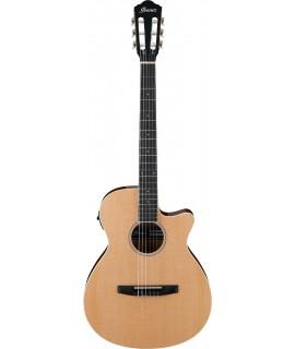 Ibanez AEG7TN-NT elektroklasszikus gitár