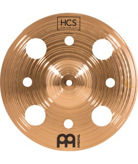 Meinl HCSB12TRS Bronze Trash Splash 12""