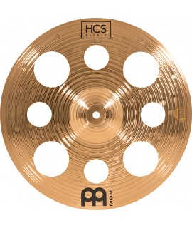 Meinl HCSB14TRC Bronze Trash Crash 14""