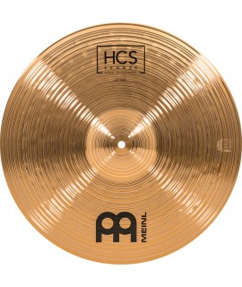 Meinl HCSB17C HCS Bronze Crash 17""