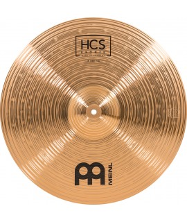 "Meinl HCSB18CR Bronz Crash Ride 18""- as cintányér"