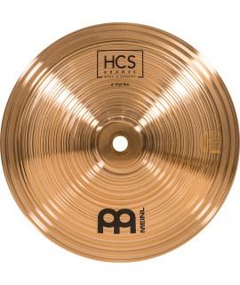 "Meinl HCSB8BH HCS Bronz High Bell 8"""