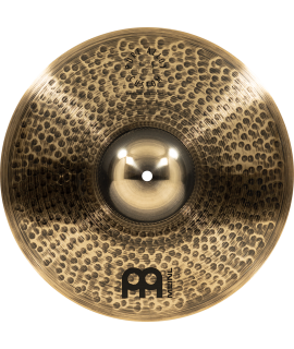 Meinl PAC15MTH Pure Alloy Custom HiHat 15""