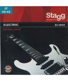 Stagg EL-0942 elektromos gitárhúr készlet