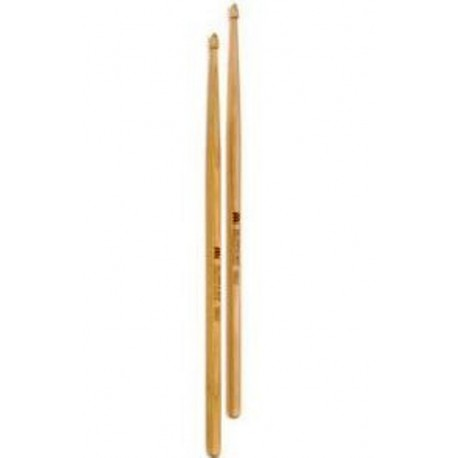 Meinl SB123 Stick & Brush Big Apple Bop 7A dobverő