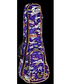 Ortega KUB-SP-TE ukulele tok